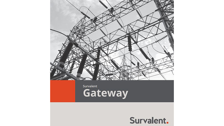 HMI Gateway | Survalent Technology Corporation