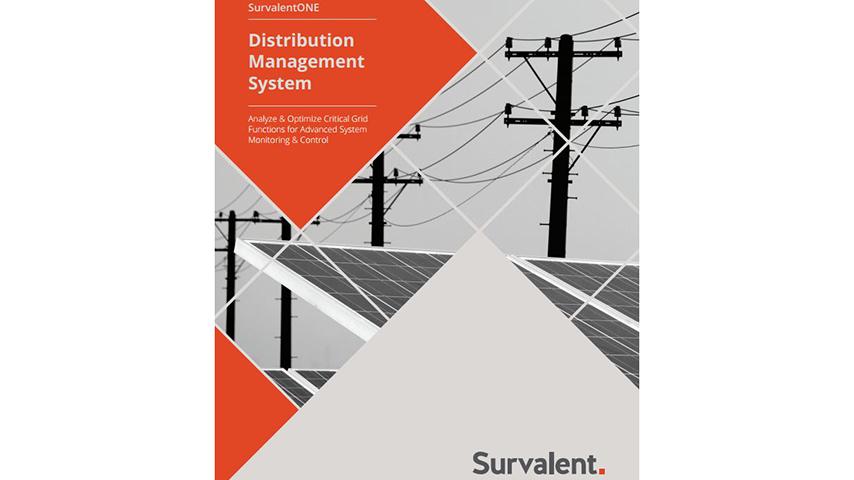 Survalent DMS | Survalent Technology Corporation