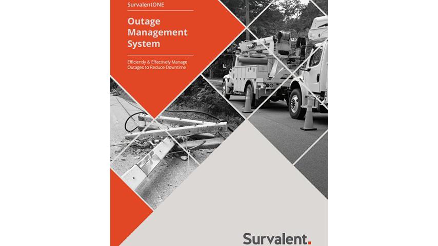 Survalent OMS | Survalent Technology Corporation