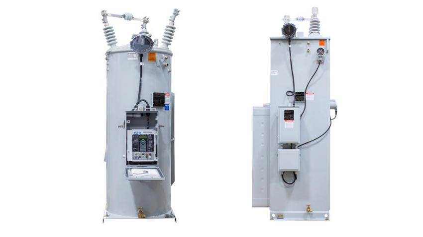 Máy điều áp AVR | Eaton's Cooper Power Systems