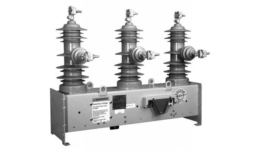 Dao cắt tụ 3 pha VCS-3 | Eaton's Cooper Power Systems