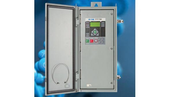 Tủ điều khiển Recloser  | Eaton's Cooper Power Systems