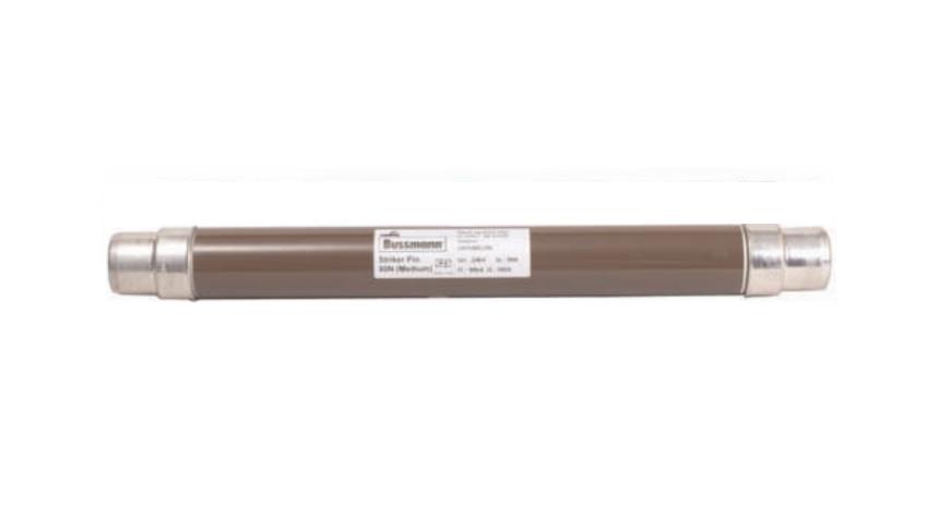 Cầu chì ống cho tủ trung thế RMU | Eaton's Cooper Bussmann
