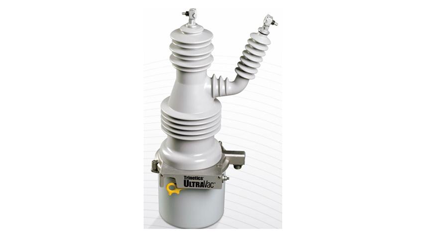 Dao cắt tụ 1 pha UltraVAC-20 | Trinetics/Hubbell Power Systems