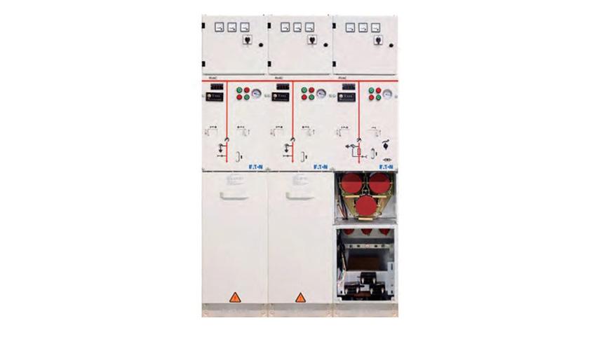 Tủ đóng cắt mạch vòng RMU | Eaton's Cooper  Power Systems
