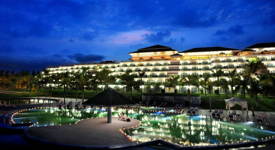 Dự Án Sealinks Resort