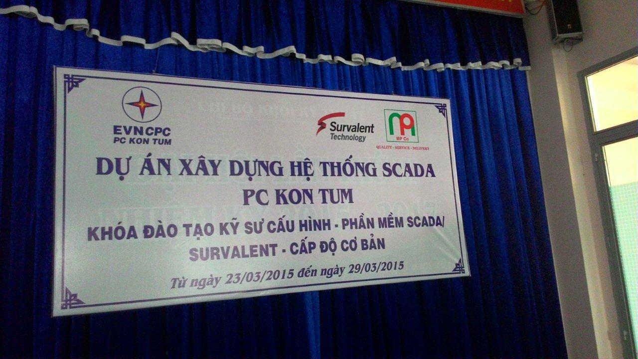 Dự Án Kon Tum