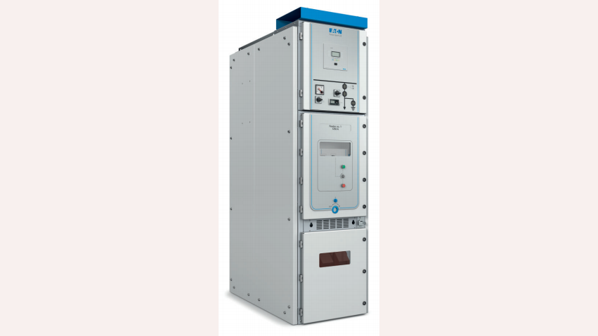 Tủ máy cắt hợp bộ Metal-clad (UX Switchgear)